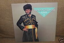 Lewis Grizzard Live LP From Publishing Co Vault Unopened Box Lot SEALED