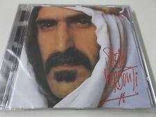 40457 - FRANK ZAPPA - SHEIK YERBOUTI - UNIVERSAL CD ALBUM (824302385920) - NEU!