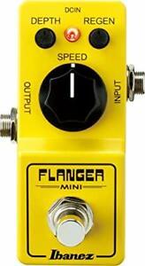 Ibanez MINI Series Flanger FLMINI Brand New
