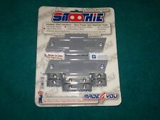 Made For You Spark Plug Wire Loom Centerbolt Gray GM Licensed