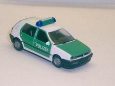 041850: VW Golf CL,  Polizei