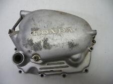 #3070 Honda SL125 SL 125 Engine Side / Clutch Cover (C)