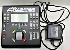 M.T.H. 6457681 DCS COMMANDER DIGITAL SYSTEM CONTROLLER POWER PACK HO SCALE