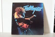 Ted Nugent ‎– Ted Nugent
