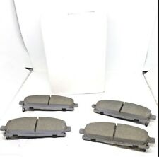 *Front Disc Brake Pads ceramic D691 for Nissan Pathfinder97-02/Infiniti QX4 96-0