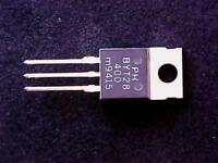 BYT28-400 - Philips Dual Ultrafast CC diode (TO-220)