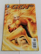 Gen13 #5 April 2007 DC Wildstorm Comics Simone Caldwell Banning