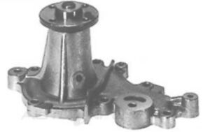WATER PUMP FOR HOLDEN DROVER 1.3 4X4 QB (1985-1987)