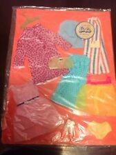 Vintage Barbie Sears Exclusive Fashion Bouquet #1511 Ex/Mint Stitched On Card 2