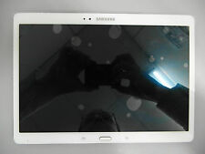 "Samsung Galaxy Tab S 10.5"" (SM-T800 / SM-T805) White LCD Assembly <GH97-16028B>"