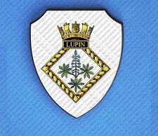 HMS LUPIN WALL SHIELD