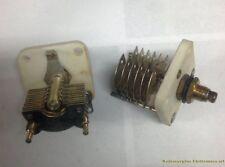 Condensatore variabile in aria MAIOR 16E25