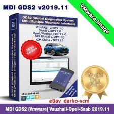 2020 GM GDS2 VINFAST, Opel/Vauxhaul,GM Global Chevrolet Tech2Win [VMware]