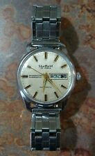 SHEFFIELD AUTOMATIC Men's Watch - 25 Jewels - Forster Cal 226 - Swiss Made