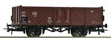 Roco 46039 Offener Güterwagen Om der DB Ep.III NEU OVP