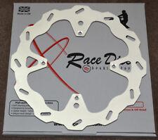 Husqvarna front brake disc CR WR 125 250 300 310 450 510 TE TC WRE TXC R 260mm