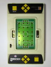 Entex Industries # 6003 Vintage 1979 Soccer Electronic Game Compton, Ca