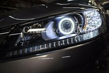Switchback LED Turn Signals Lights Bulb For 2013+ Honda Accord  SEDAN 9th Gen