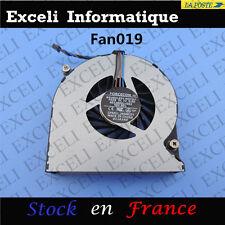 Ventilador CPU Refrigeración DFS531205MC0T HP Probook 6460B 6465B 6470B