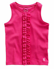 Joules Girls' Vest Top 2-16 Years