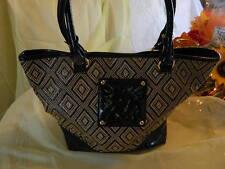 ANN KLEIN SHOULDER BAG/ TOTE