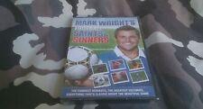 10704 DVD - Mark Wright's Football Saints & Sinners  2012  MTD5761