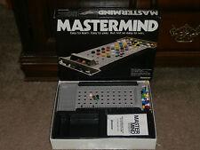 Vintage 1981 MASTERMIND Strategy Game by Pressman