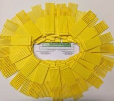 Authentique countax/westwood pgc sweeper brosses/soies 54x part no: 14936301