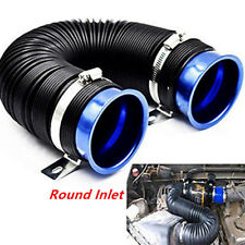 Universal Car Turbo Multi Flexible Air Intake Inlet Hose 360 Degree Flexible
