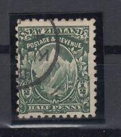 F3188/ NEW ZEALAND – SG # 293 USED – CV 280 $