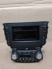 ✴️2004-2006 Acura TL OEM 6 Disc Cd changer DVD player radio 39100-SEP-A010 1TB2