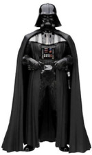 Life Size Darth Vader Statue Fiberglass Resin Star Wars Sculpture 1/1 SCALE