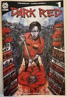 Dark Red #1 Cover A Aftershock Tim Seeley