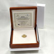 200 Euro 7,31 g fein Gold Münze Coin Griechenland Herodotus Herodot 2018 Proof