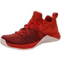 Nike Metcon Flyknit 3 'Mystic Red' AQ8022-600 Size UK 11.5 EU 47 US 12.5