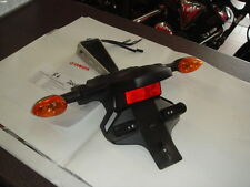 supporto portatarga originale usato Yamaha R6 '06 art. 2C02164000 5VX8474501