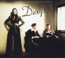 Dexys-CD-One Day I 'm going to Soar