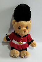 Beefeater Teddy Bear Soft Toy Plush Marriott at County Hall Keel Toys - Plse Rd