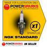 BKR6EYA NGK SPARK PLUG NICKEL V-GROOVED [2249] NEW in BOX!