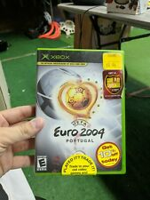 UEFA Euro 2004 Portugal XBOX just the case
