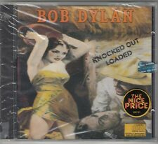 Bob Dylan - Knocked Out Loaded  (CD, Sep-1986, Columbia (USA)) NEW SEALED