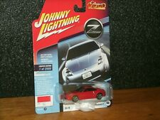2018 Johnny Lightning Classic Gold Collection 2004 Nissan 350Z