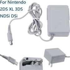 Charger For Nintendo 2DS 3DS XL NDSi DSi Travel AC Wall Home Power Adapter Cord