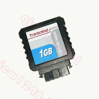 1.0 GB SLC Chip Transcend Industrial Grade 9PIN USB DOM Electronic Disk NAS X
