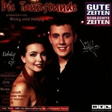 Gute Zeiten, Schlechte Zeiten-Tanzstunde (1998) Scooter, Mark van Dale wi.. [CD]