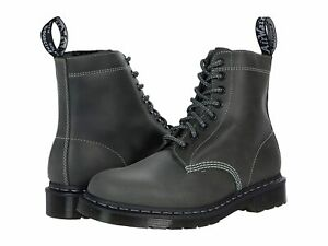 Adult Unisex Boots Dr. Martens 1460 Pascal Zipped Streeter