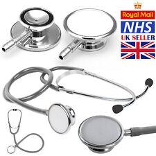 EMT Estetoscopio Pro Medical Doble Cabeza Para Enfermera Veterinaria estudiante de cuidado de la salud