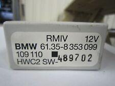 BMW 61.35-8 353 099 109 110 E36 RMIV Rear Power Window Module 61358353099109110