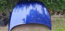 Ford Fiesta MK7 2015 Bonnet Deep Impact Blue