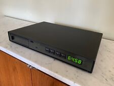 Naim CD3.5 CD Player + Remote + Boxed + Manuals + Bolts and Puck + Excellent